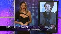 Oscars 2015  John Travolta Gets Creepy with Scarlett Johansson and Idina Menzel