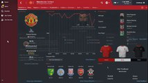 Sir Alex Ferguson Back At Manchester United - Football Manager 2016