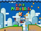Super Mario Bros. X (SMBX) Custom Boss - Super Kitiku Mario - 7 Koopalings