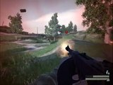 Brothers In Arms: Hells Highway PC gameplay 3