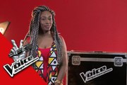Intégrale Yanne Jessica Audition à l'aveugle The Voice Afrique francophone 2017