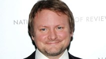 Rian Johnson Tweets About His New 'Star Wars' Trilogy