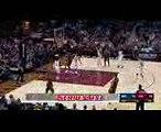 Indiana Pacers 124 x 107 Cleveland Cavaliers -Melhores Momentos NBA - 01112017