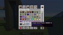 Minecraft: Easy Modern House / Mansion Tutorial #5 + DOWNLOAD - 1 8