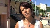 L'interview de Béatrice Aliphat, maire de Saint-Mitre-les-Remparts.