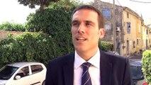L'interview de Simon Babre, sous-préfet d'Istres.