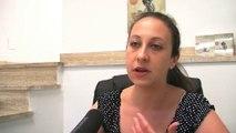 Cathya Ferrari, Responsable de l'Agence d'Aix-en-Provence
