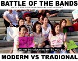 Korean DramAmazing - Battle of the Bands