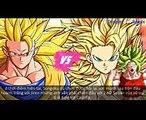 Tiết Lộ Tập 115 Kafla Bộc Lộ Sức Mạnh Đấu Với Goku Blue Trong Giải Đấu Sức Mạnh 12 Vũ Trụ