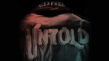 Alex Price - Untold