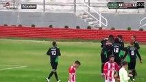AO Kavala 1:0 Iraklis