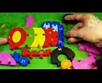 Train Puzzle Video 12345678910 Game Videos Numeros 123 Numbers Puzzles for Kids