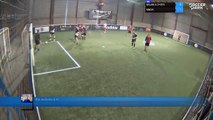 But de Denis (2-1) - MILAN A CHIER Vs MBDA - 09/11/17 19:30 - Ligue du JEUDI - Bourges Soccer Park