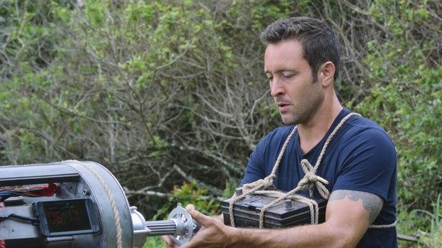 Watch Online [Hawaii Five-0] Season 8 Episode 7 ~ Official ( CBS )