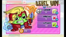 Super Chibi Knight Gameplay (Part 1) - Cute 2D Indie Action Adventure RPG