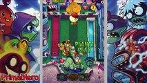 Plants vs Zombies Heroes Epic Battles with Friends in PvZ Heroes