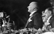 'Atatürk: Türklerin Babası' Belgeseli 47 Yıl Sonra İlk Kez Yayında