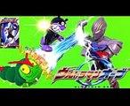 ウルトラマンオーブvsアンパンマン映画キャラ グリンガ!ウルトラマンアクションウルトラマンオーブおもちゃ開封動画!Ultraman Orb!