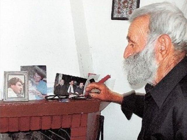 Γιάννης Παπαδόσηφος: Ο άνθρωπος που «δίκασε» με 6 σφαίρες τον φονιά του γιού του μέσα στο δικαστήριο