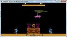 Retro Adult Games (Atari 2600)