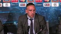Ribéry : pourquoi j'aime l'OM