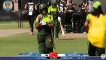 Pakistan Women vs Newzealand Women 3rd ODI 2017 Highlights- Pakistan Beat Newzealand