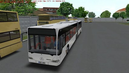 Mercedes-Benz O530 Citaro Resource | Learn About, Share and Discuss