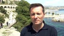 François Le Duff - Chef de section opérationnelle dépollution