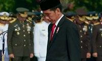 Presiden Pimpin Upacara Peringatan Hari Pahlawan