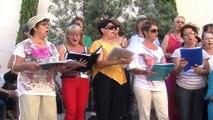 Concert de gospel de la chorale de l'UMTL