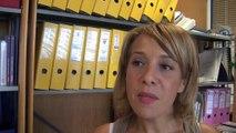 Linda Bouchicha, adjointe déléguée à la jeunesse