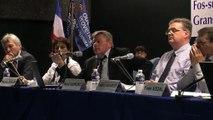 Extrait de la déclaration de René Raimondi, président du SAN Ouest Provence