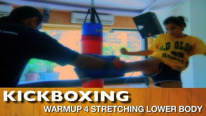 04 WARMUP 4 STRETCHING LOWER BODY