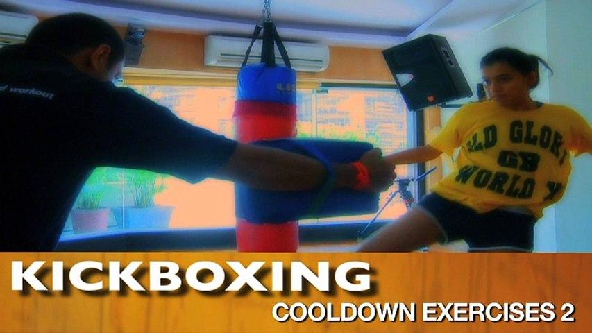 09 COOLDOWN EXERCISES 2