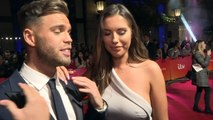ITV Gala: Jess and Dom will have Love Island cast at wedding