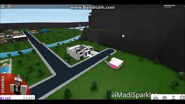 Roblox Welcome To Bloxburg Modern Luxury House 影片 Dailymotion