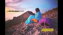 Asolo Yeni Sezon Nemi Dışarı Aktaran Hava Geçiren İç Yüzeyli Dayanıklı Kadın Outdoor Botları