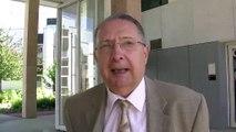 Alain Salducci adjoint chargé du tourisme à la ville de Martigues