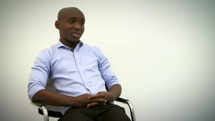 Africa Startup Box : Jean Marc André