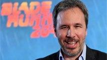 Denis Villeneuve Turns Down Directing James Bond 25
