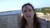 Le bilan de l'été avec Marion Jean directrice de l'Office de tourisme de Port St Louis