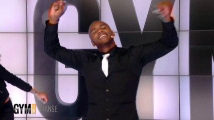 'Danse' avec Kevin - GYM DIRECT du 16/11