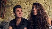 Rémi et Adrianne Manfrédini nous racontent comment ils ont vécu leur audition.