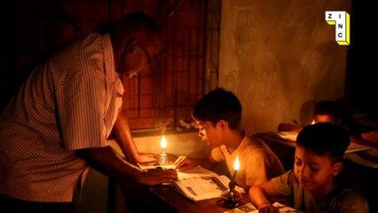 Candlelight School