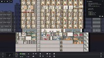 Project Highrise - 26. Big Office, Big Restaurant! - Lets Play Project Highrise Gameplay