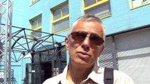 Michel Sciara, représentant des médecins généralistes de la maison médicale de garde