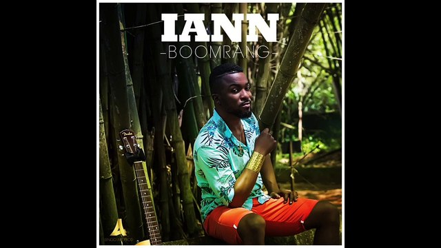 IANN- BOOMRANG (AUDIO)