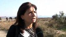 L'interview de Christine Cabau-Woehrel, présidente du directoire du GPMM.