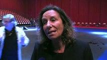 L'interview d'Éliane Isidore, adjointe au maire de Martigues déléguée aux Sports.