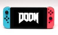 DOOM – Launch Trailer (Nintendo Switch)